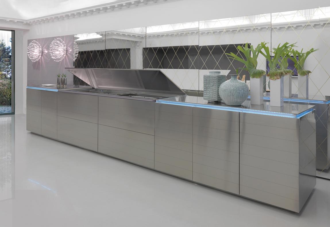 Cucina cavaliere mobili - Cucine scic prezzi ...